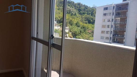 Belo Apartamento Na Rua Teresa - Ap0020