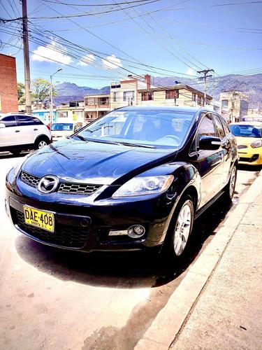 Mazda Cx-7 Cx 7 Turbo
