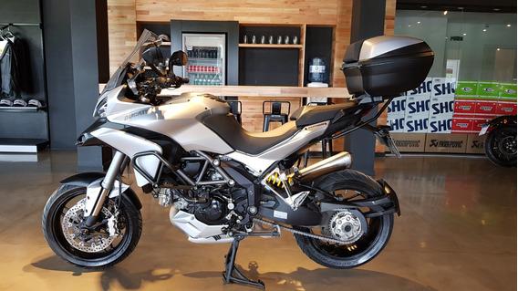 Ducati Multiestrada 1200 2014 Oportunidad Gs Motorcycle