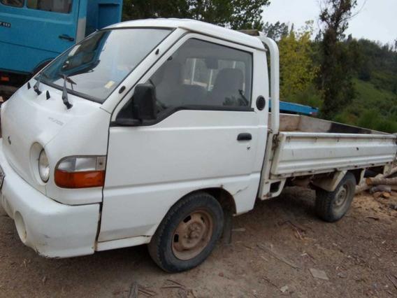 Hyundai H100 Porter 2.5 Diesel 2000 $ 2.990.000 Oferta !!!