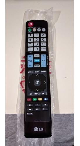 Controle LG Original Modelo Akb73275692