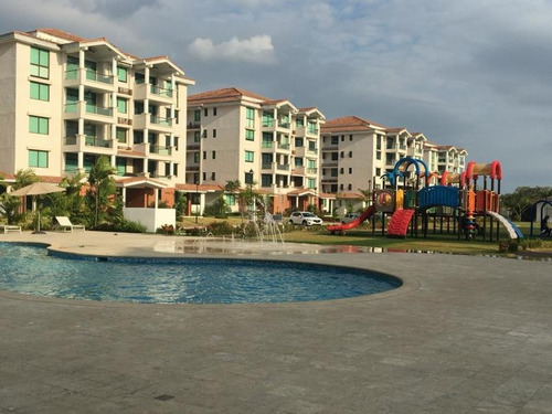 Imagen 1 de 14 de Venta De Apartamento En Ph Costamare, Costa Sur 20-9708