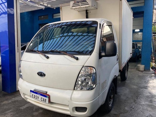 Kia Bongo 2.7 K-2700 4x4 Cs Diesel 2p Manual