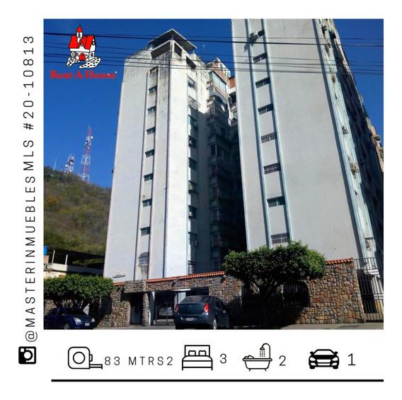 Apartamento En Venta Maracay Rah 20-10813 Mdfc