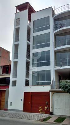 Alquiler De 02 Habitaciones Con Baño Completo En Surco