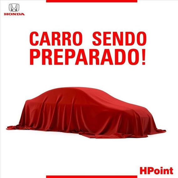Honda Hr-v 1.8 Touring 16v Flex 4p Automatico