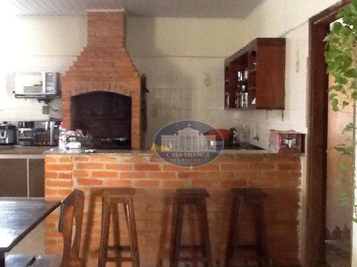 Imagem 1 de 15 de Casa Residencial À Venda, Planalto, Araçatuba. - Ca0836