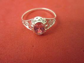 61da586dc7b0 Tijeras Oro Rosa - Anillos Plata Sin Piedras en Mercado Libre México