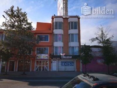 Edificio En Renta Zona Centro