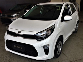 Kia Picanto 2019 Mecanico All New