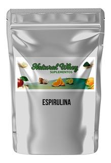 Espirulina Pura 250 Gramos Proteina Natural De Alga