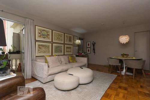Imagem 1 de 15 de Apartamento Para Aluguel - Pinheiros, 3 Quartos,  107 - 892822360