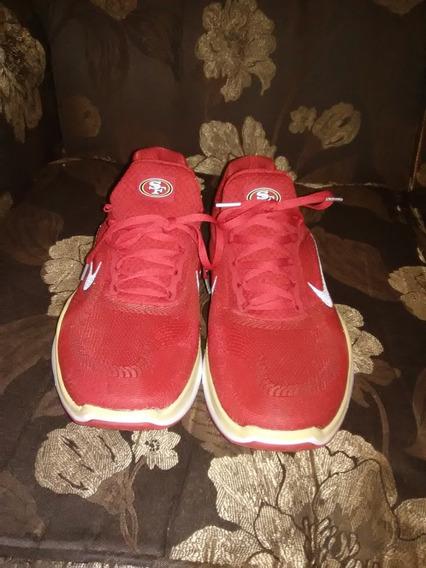 Zapatos Nike Free (sf)