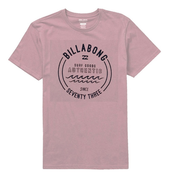 Remera Billabong Shelter Tee 11107005 Cvi