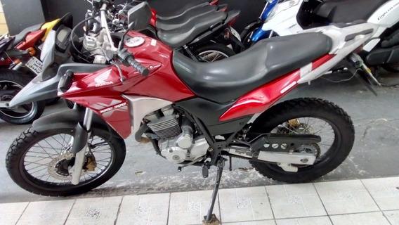 Honda Xre 300 ( Flex )