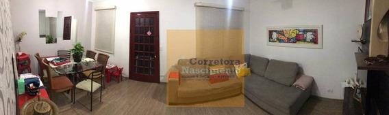 Sobrado Com 3 Dormitórios À Venda, 141 M² Por R$ 380.000,00 - Jardim Santa Maria - Jacareí/sp - So0608