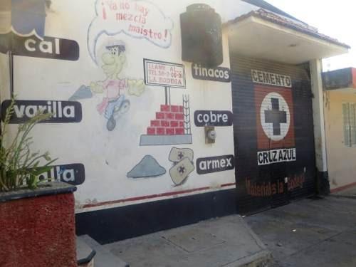 Bodega En Renta En El Centro De Puerto Escondido, Oaxaca.