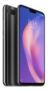 Smartphone Xiaomi Mi 8 Lite 128gb 6gb De Ram Preto