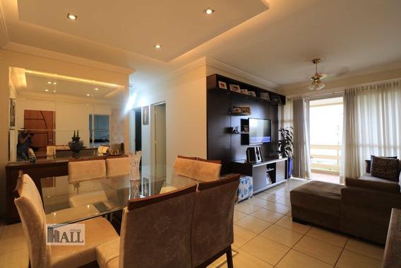 Apartamento À Venda Jardim Walkíria, 109 M², 2 Vgs, - Rio Preto - V6185