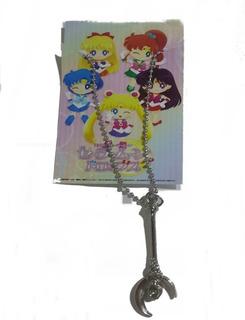 Collar Sailor Moon Yomotsu Anime Store