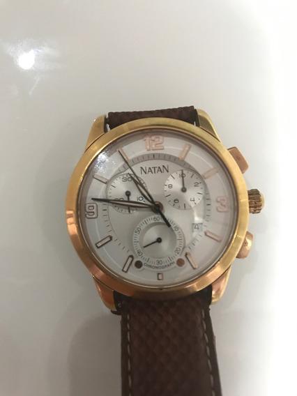 Relógio Natan Original Top