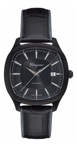 Reloj Salvatore Ferragamo Time Sfffw02 Time Square