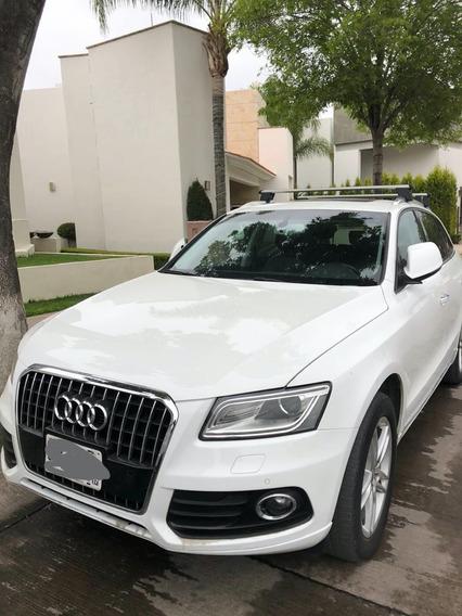 Audi Q5 Elite 2015