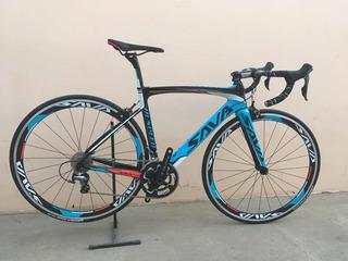 Oferta! Bicicleta Sava Ruta Tiagra 20v Talle 50 -52