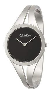 Reloj Calvin Klein Dama K7w2m11 - Swiss Made