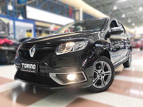 Renault Sandero 1.6 Gt Line Limited - Torino Multimarcas