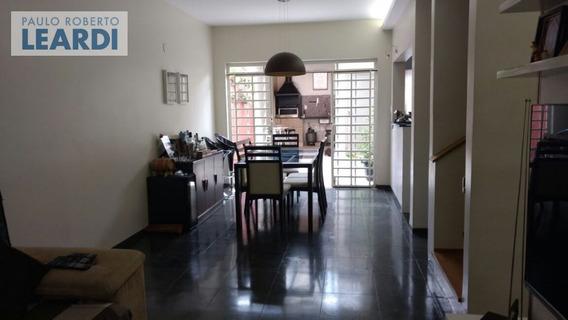 Sobrado Brooklin - São Paulo - Ref: 502212