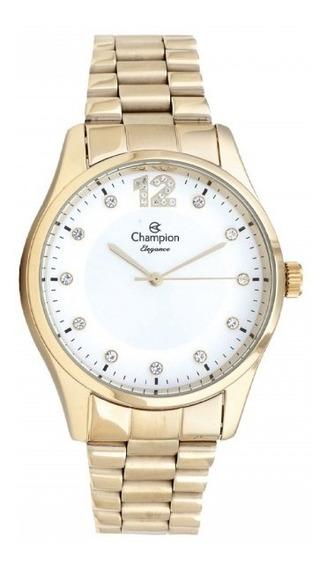 Relógio Champion Feminino Cn25743h