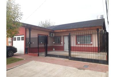 Dos Casas En Un Terreno - Villa Tesei - Hurlingham