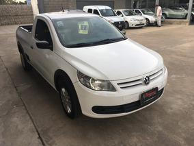 Volkswagen Saveiro 1.6 Cs 101cv Ps+aa