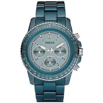Relógio Fóssil Aço Inoxidável - Importado