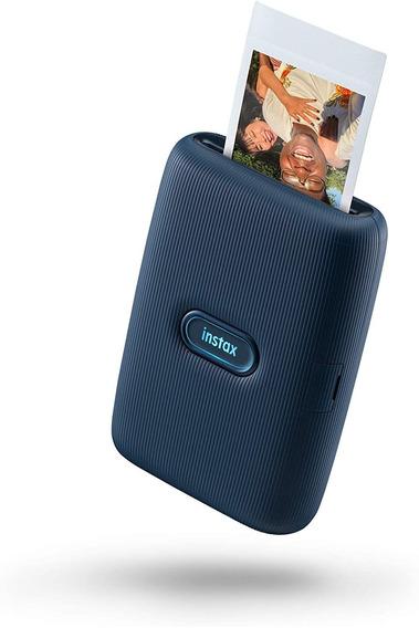 Impressora Instântanea Portátil Fujifilm Instax Mini Link