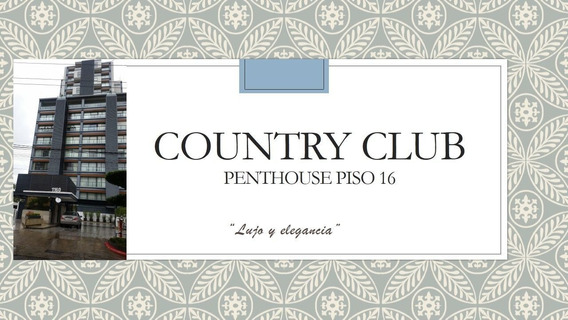 Penthouse Country Club