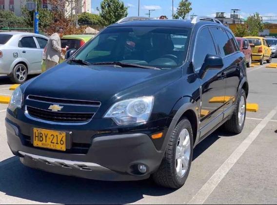 Chevrolet Captiva Captiva Sport 2.4