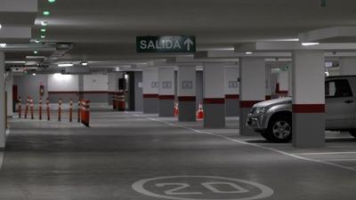 Arriendo Estacionamiento Metro Santa Lucia