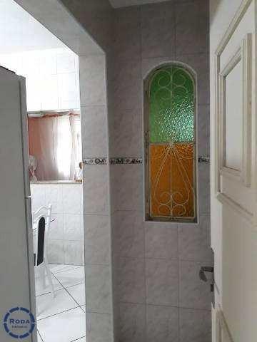 Sobrado De Condomínio Com 2 Dorms, Embaré, Santos - R$ 420 Mil, Cod: 15790 - V15790