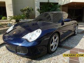 Porsche 996 996 4s 2002