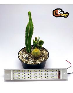 Lámpara Led (12v Solar)
