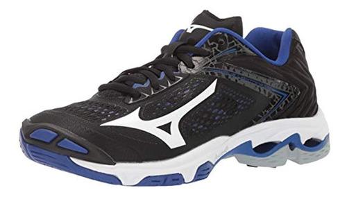Mizuno Wave Lightning Z5 Zapato De Corte Interior Para Mujer