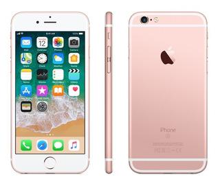 Celular Reacondicionado iPhone 6s 16gb 2gb Ram Ios Original