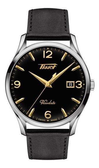 Reloj Tissot Heritage Visodate T1184101605701