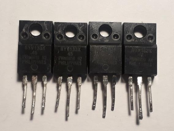 10a//diodo Cátodo común MBR20100CT doble diodo Schottky 20A 100V TO-220 x3 un.