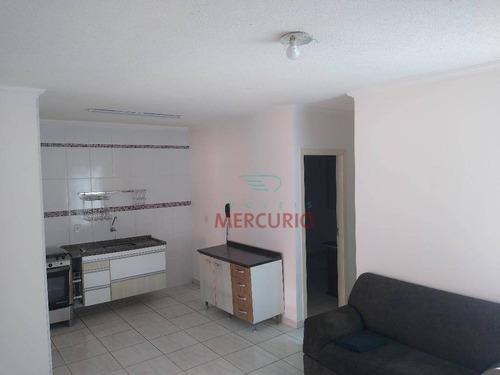 Casa Com 2 Dormitórios À Venda, 77 M² Por R$ 250.000,00 - Distrito Industrial Domingos Biancardi - Bauru/sp - Ca3447