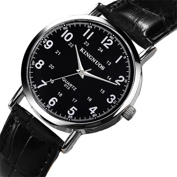 Reloj Kingnuos Reloj de Pulsera en Mercado Libre México
