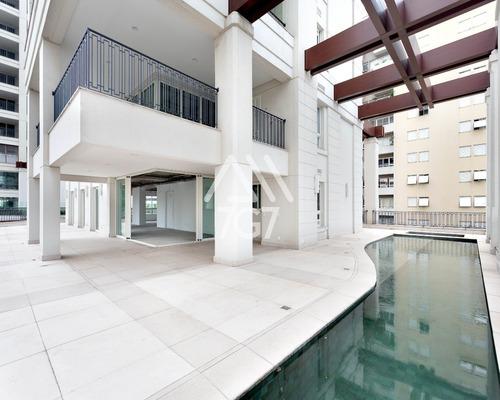 Imagem 1 de 20 de Maison Com Terraço De 422mts Com Raia E Jacuzzi - Ap13702 - 69420168
