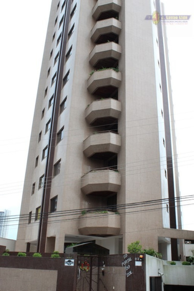 Apartamento Para Alugar - 01353.001